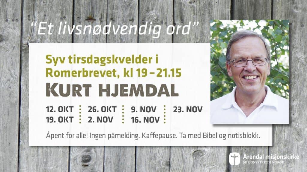 Events Arendal misjk H21 Hjemdal ppt2